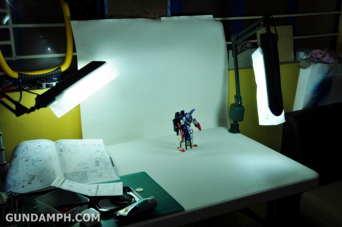 Basic Toy Photography Setup | Guide | Tutorial