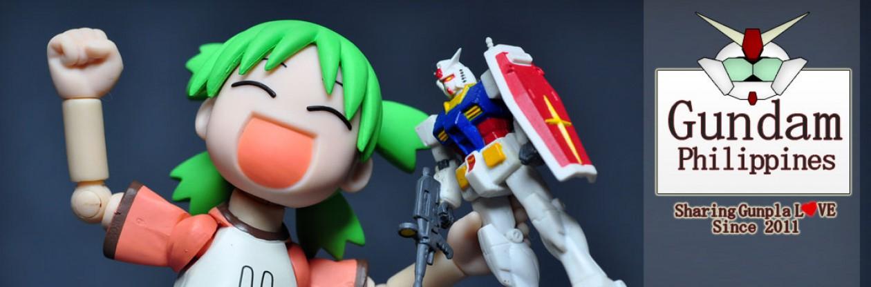 Gundam Philippines